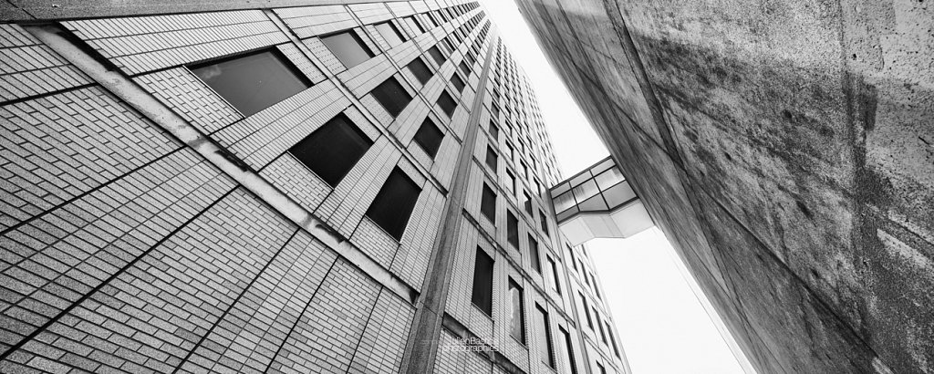 Architecture de Montréal