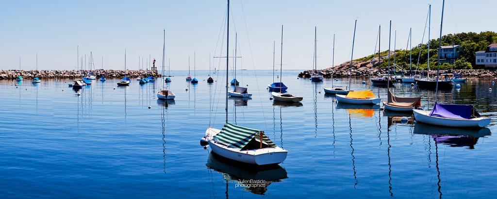 Marina de Rockport