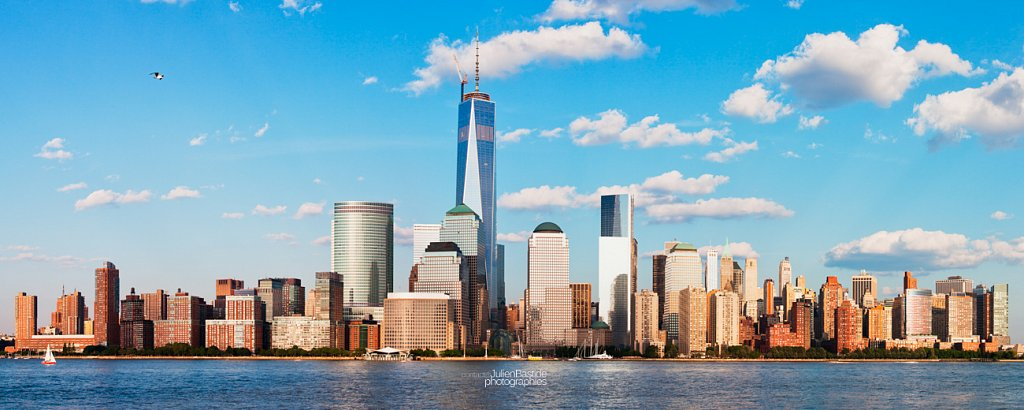 Ville de New-York