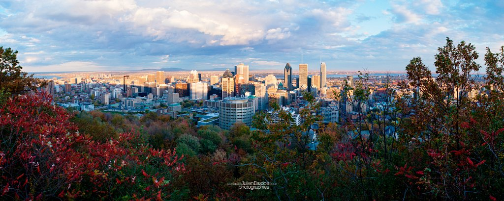 Ville de Montréal