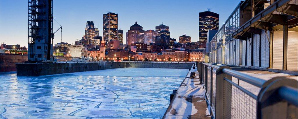 Vieux-Port de Montréal