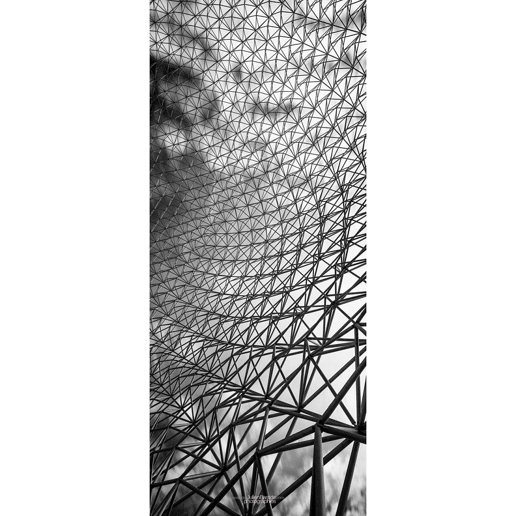 Biosphère à Montréal