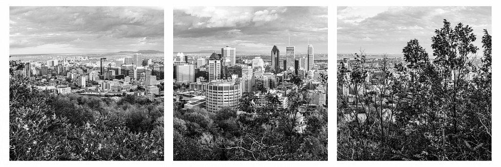 Montréal Triptique 2