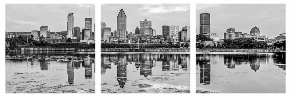 Montréal Triptique 3