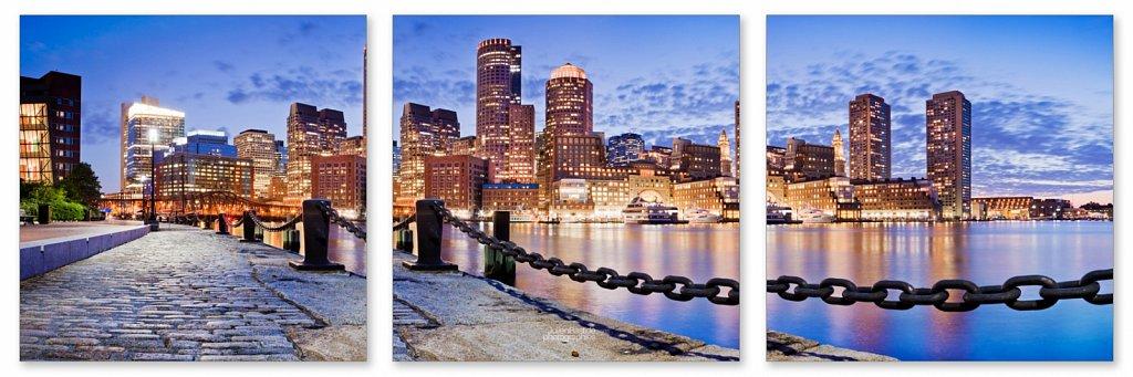 Ville de Boston