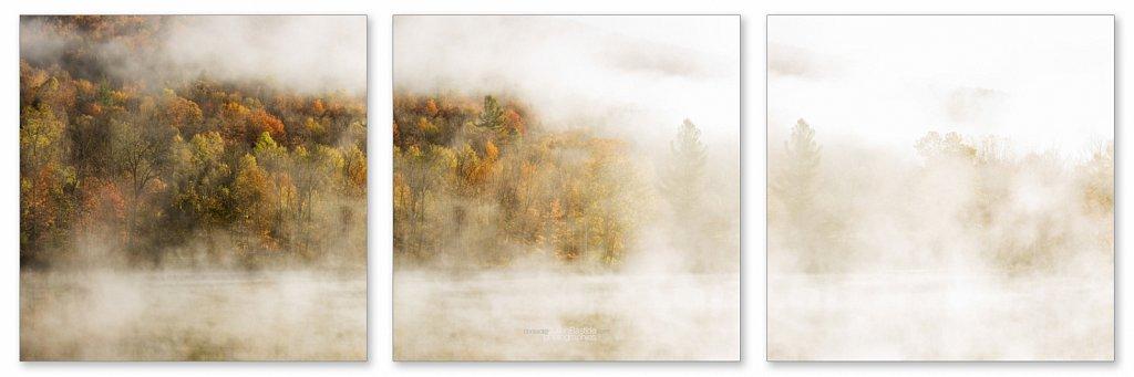Green Mountains au Vermont